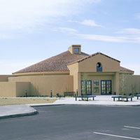 Casino baptist preschool